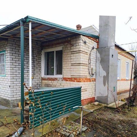 Дом в Орловщине