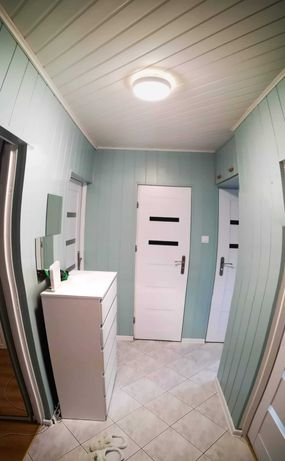 Dostępny duży pokój z balkonem, ul. Bema, cena ze wszystkim