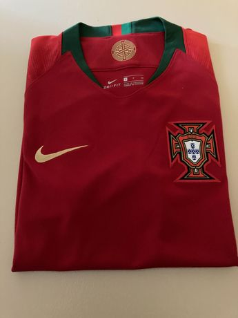 """T shirt oficial Seleção """"Portugal """""""