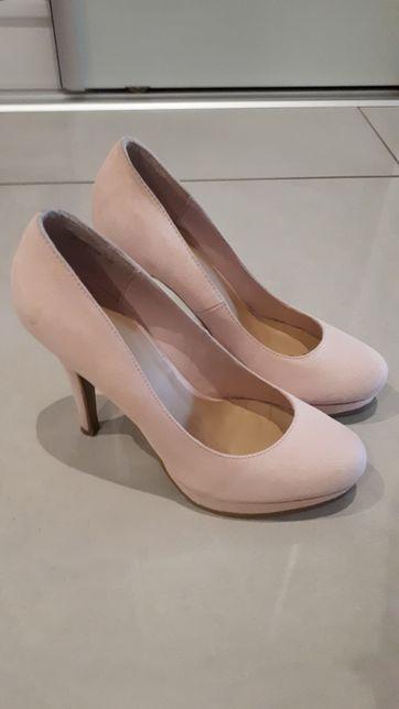 Eleganckie buty