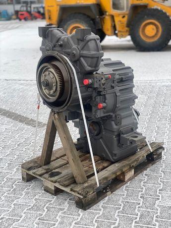 komatsu wa 430-6 skrzynia biegów transmission komatsu