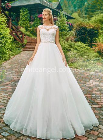 Свадебное платье Anna Sposa!