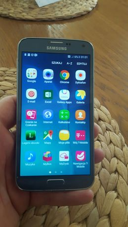 Samsung galaxy s 5 neo