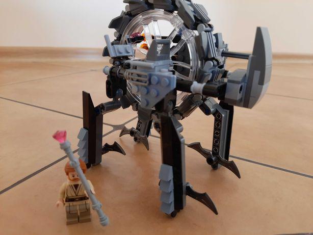 Lego 75040 pojazg Genaral Grievous instrukcja