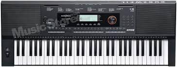 Nowy Kurzweil KP110 keyboard