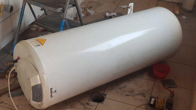 Ogrzewacz wody, bojler 140L Galmet