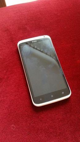 HTC one X 32 GB uszkodzony