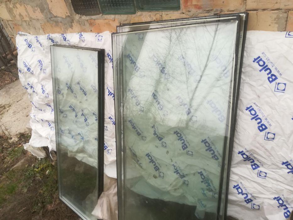 Продам однокамерные стеклопакеты Барышевка - изображение 1