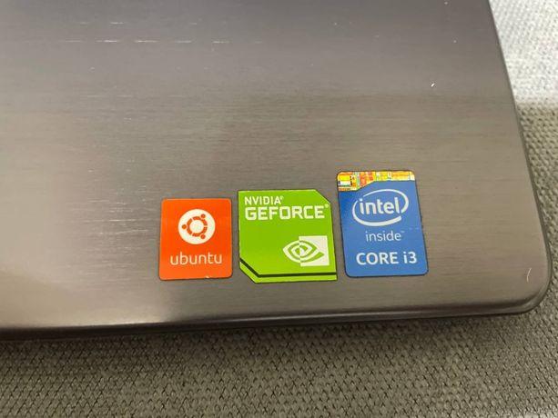 Ноутбук Dell Vostro 5470 (240SDD 8RAM) NVIDIA 2GB+Intel