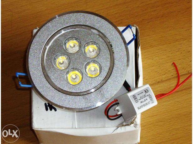 Foco LED 5w