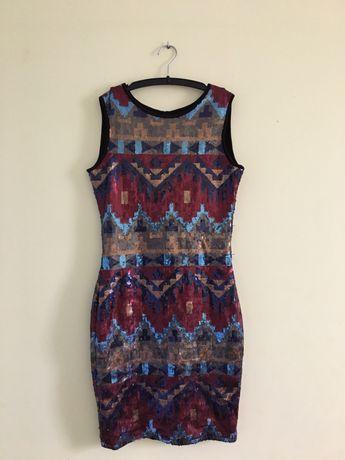 Плаття rock&rags ( розмір s)