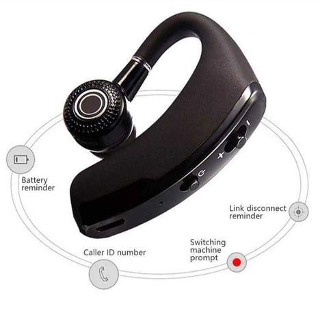 Słuchawka Bluetooth V9 Bezprzewodowa