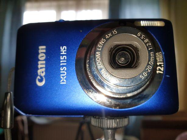 """Фотоапарат Кенон """" Canon IXUS 115 HS """""""