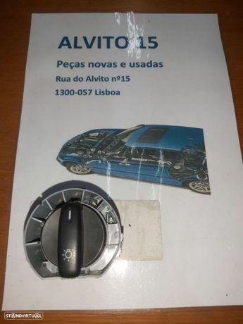 Manete Comutador Modulo Luzes Volkswagen Audi Seat Skoda Octavia  Ref: 1Z0 941 431 K