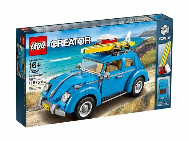 Lego Creator Expert VW Beetle 10252