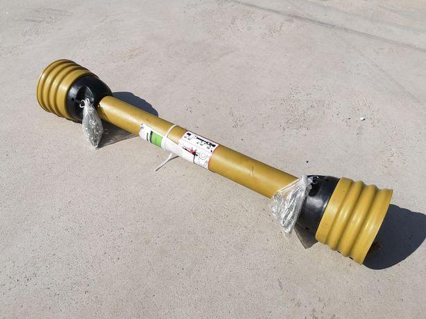 Wałek przekaźnika mocy WOM rozsiewacza nawozów przekaźnik Amazone