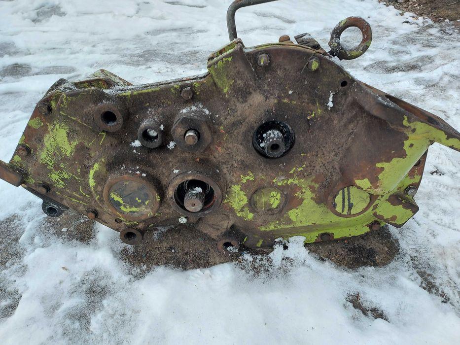 """Przekladnia długosci sieczki Claas Jaguar """"820"""" """"840"""" """"860"""" """"880"""" Wysokie Mazowieckie - image 1"""