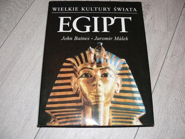 EGIPT - John Baines & Jaromir Malek
