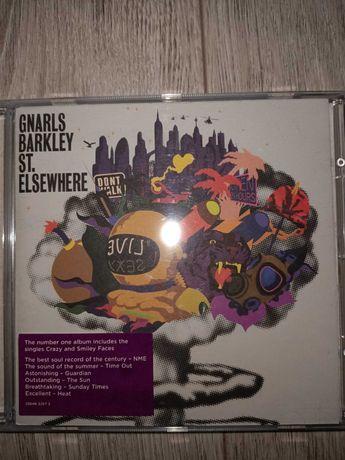 Gnarls Barkley St. Elsewhere CD sprzedam