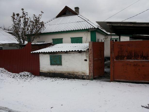 Продам дом Ханжонкова