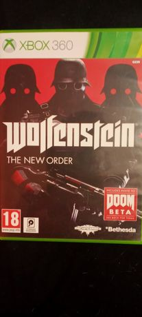 Wolfenstein the new order.