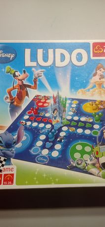Настольная игра Ludo