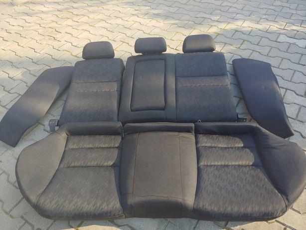 Tylna kanapa Honda Accord VII (sedan)
