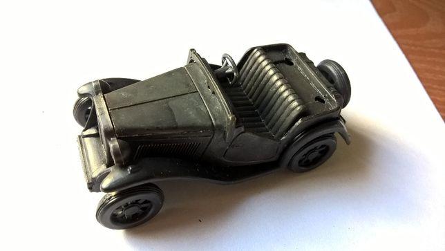 Carro antigo Afia Lápis para secretária