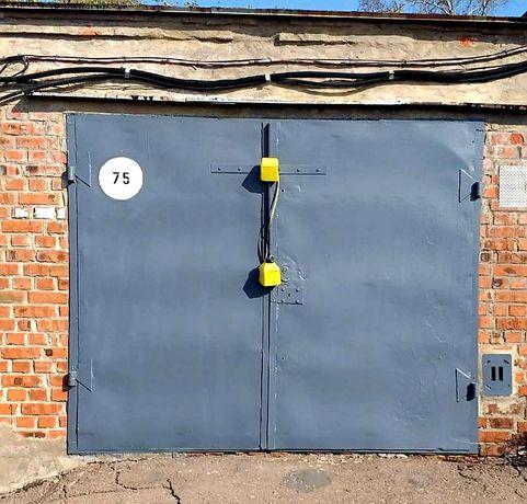 Продаю гараж в АК 27 (Певцы)