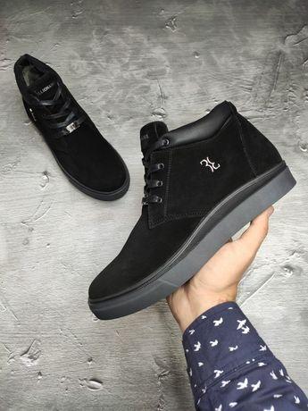 Мужские ботинки Billionaire, Fhilipp Plein