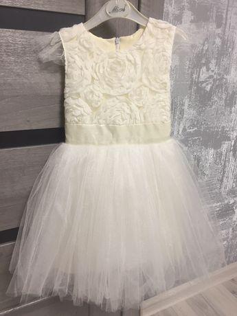 Нарядное платье 104-110р.