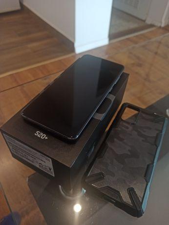 Samsung s20 plus  Gwarancja