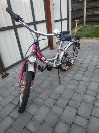"""Велосипед дитячий Pegasus 22"""""""