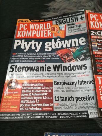 PC warld komputer