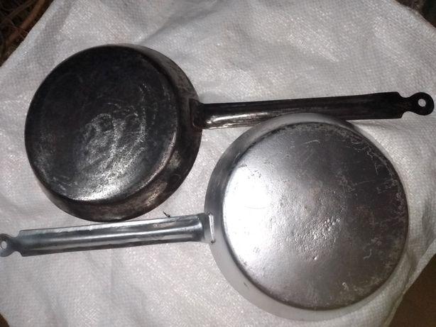 Сковорода железная 20 ссср.
