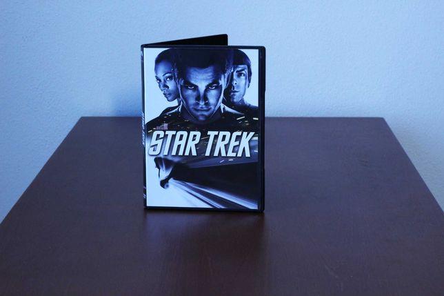 Star Trek DVD (como novo)