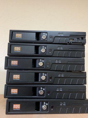 Видео-регистратор DVR 4 канала