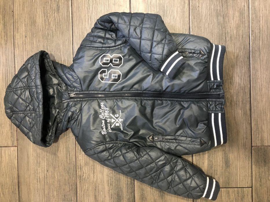Куртка. Курточка на мальчика Кривой Рог - изображение 1