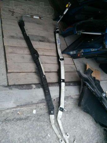Боковые шторки airbag golf 5 .Skoda, seat, audi   левая правый