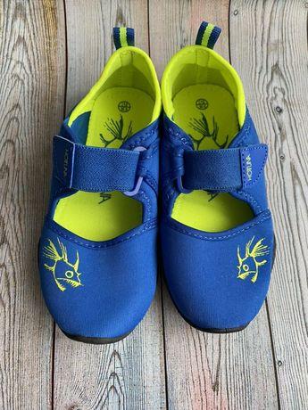 Обувь для плаванья, аквашузы, акваобувь, коралки
