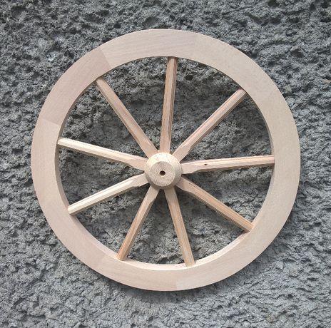 Koło drewniane, Koło wozu 52 cm