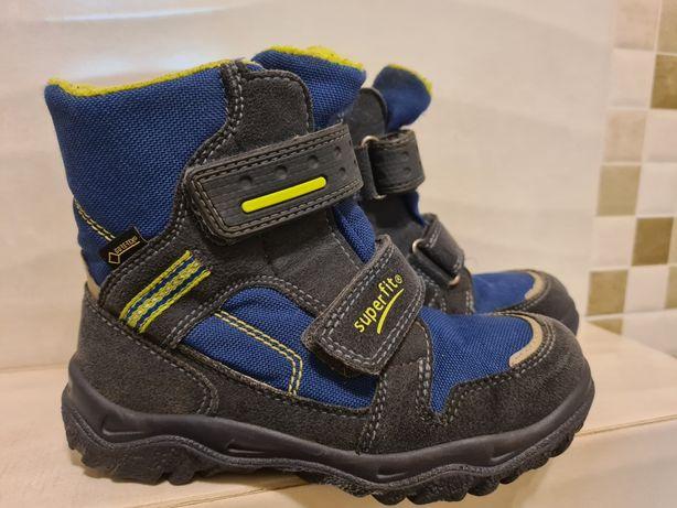 Зимние ботиночки, сапожки,сапоги Superfit