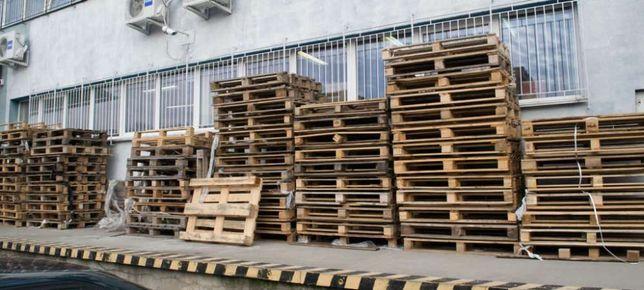 Palety 80 x 120 do wysyłek kurierskich maks ok 800kg