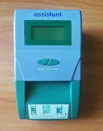 Продам детектор валют Assistant