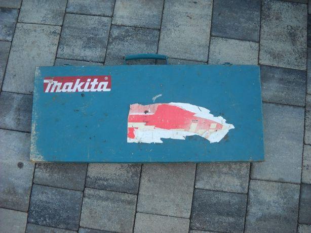 skrzynka Makita , używana
