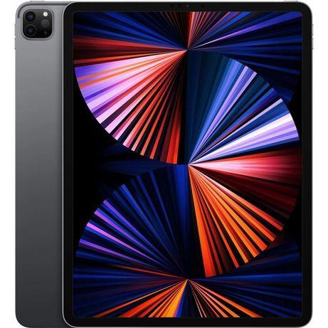Apple iPad Pro 12.9 2021 Wi-Fi + Cellular 1TB Space Gray (MHP13, MHRA3