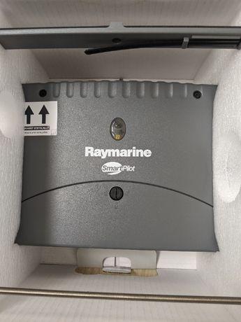 Автопилот Raymarine (не комплект, остатки)
