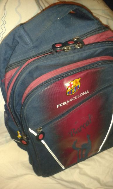 Plecak FCBarcelona