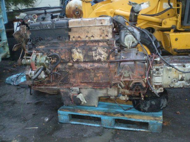 silnik SW 680, Jelcz turbo sprawny, kompletny