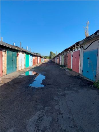 Без %, ул. Мира 102, кирпичный гараж, ГСК «Дружба», Борщаговка